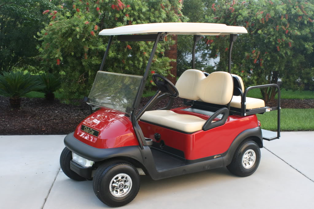 Golf Cart Accessories and Parts | Golf Quest International