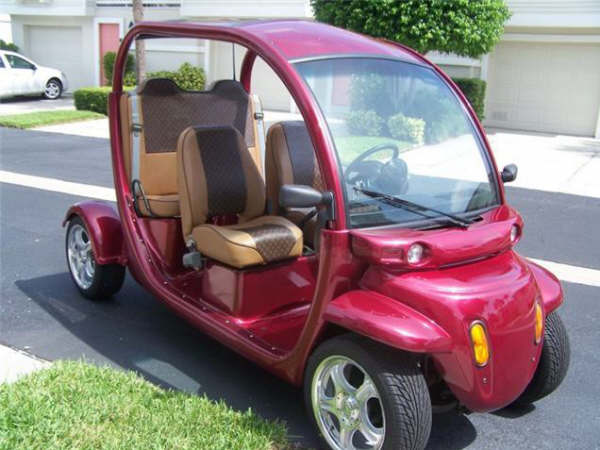 Gem Golf Cart >> Should I Purchase A Gem Car Golf Quest International