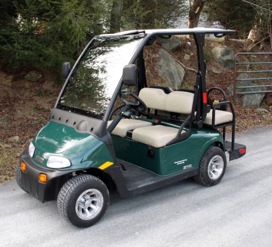 What is the Best First Golf Cart You Should Buy? | Golf Quest ...