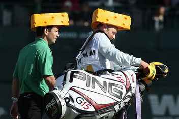 Waste Management Phoenix Open - Round Three